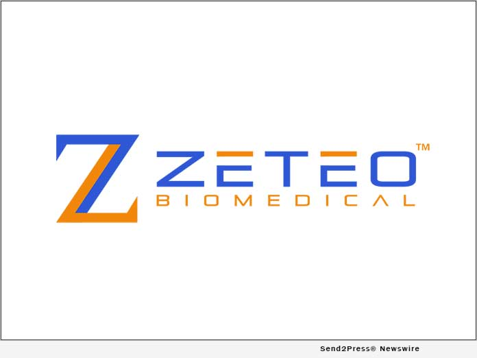 Zeteo Biomedical