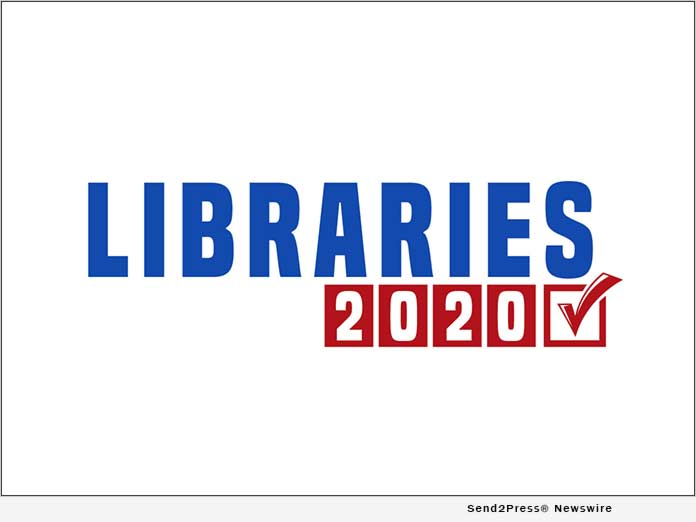 Libraries 2020 - EveryLibrary
