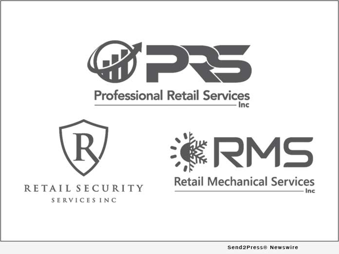 PRS - Professional Retail Services Inc