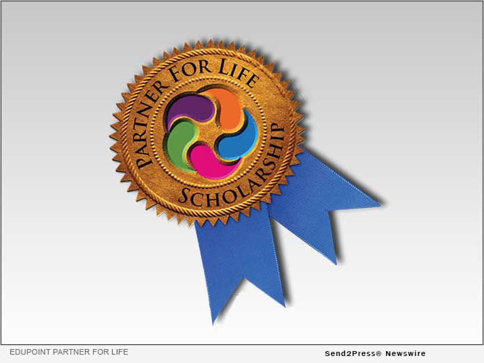 Edupoint Partner for Life Award