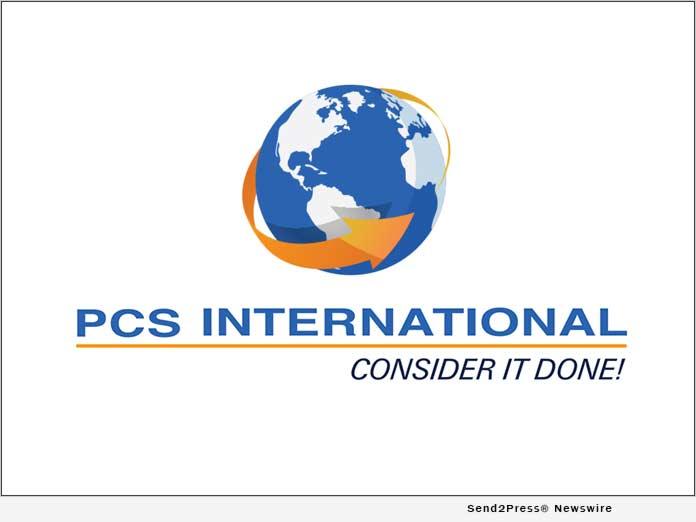 PCS International