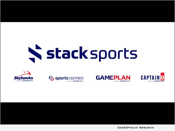 In A Year Full of Uncertainty, Stack Sports Remains Focused on Innovation and Thankful for Its Strong Partners
