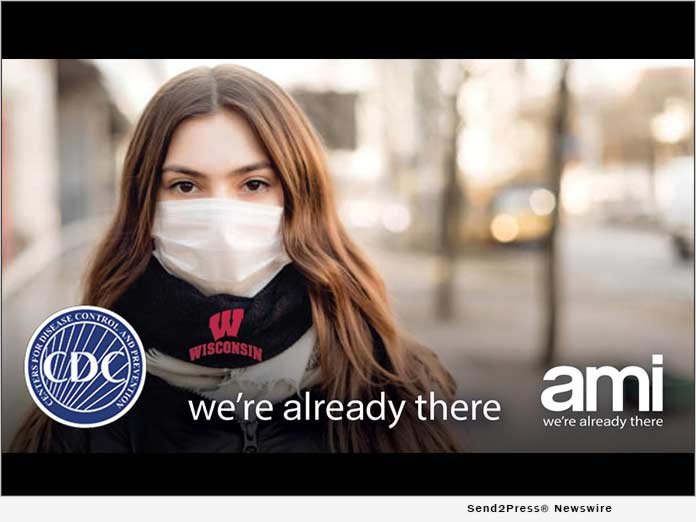 AMI Expeditionary Healthcare contracted by CDC