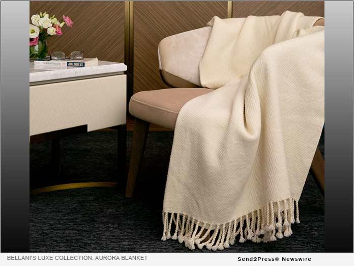 Bellani Aurora Blanket