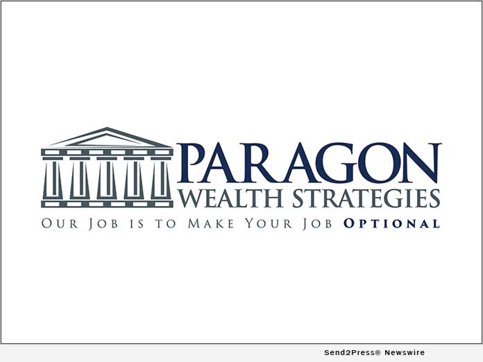 PARAGON Wealth Strategies Acquires Jacksonville-based Mellen Money Management, Creating Multi-Generational Wealth Management Firm