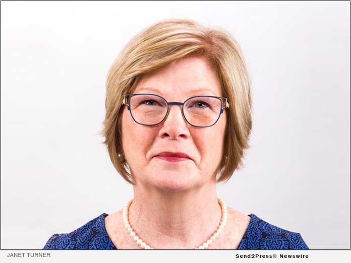 Janet Turner of DN Van Lines
