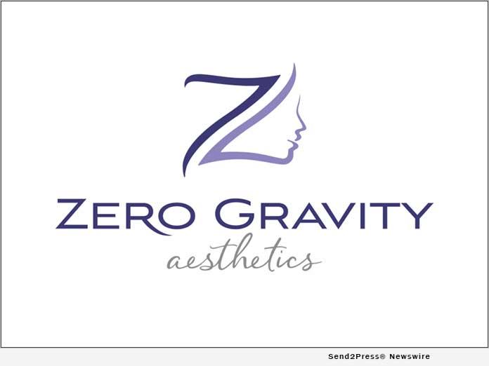 Zero Gravity Aesthetics