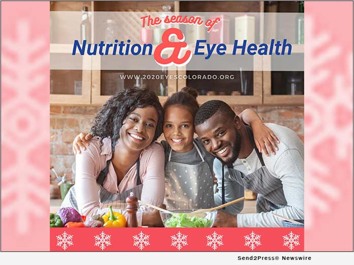 Season of Nutrition and Eye Health