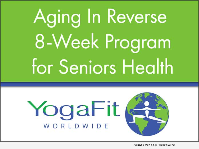 YogaFit - Aging in Reverse