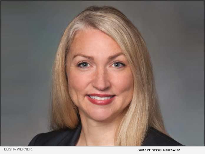 Elisha Werner of Promontory MortgagePath LLC