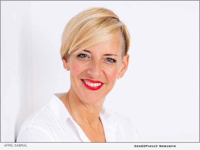 Retail Guru April Sabral