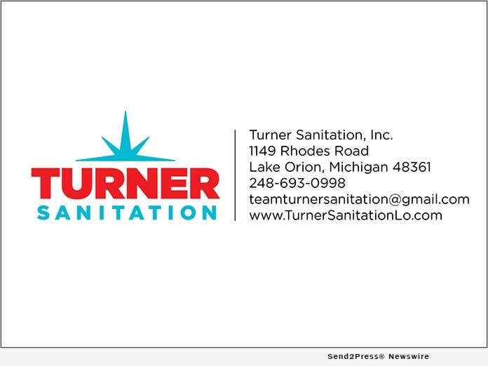 Turner Sanitation - Lake Orion