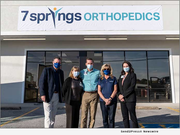 7 Springs Orthopedics