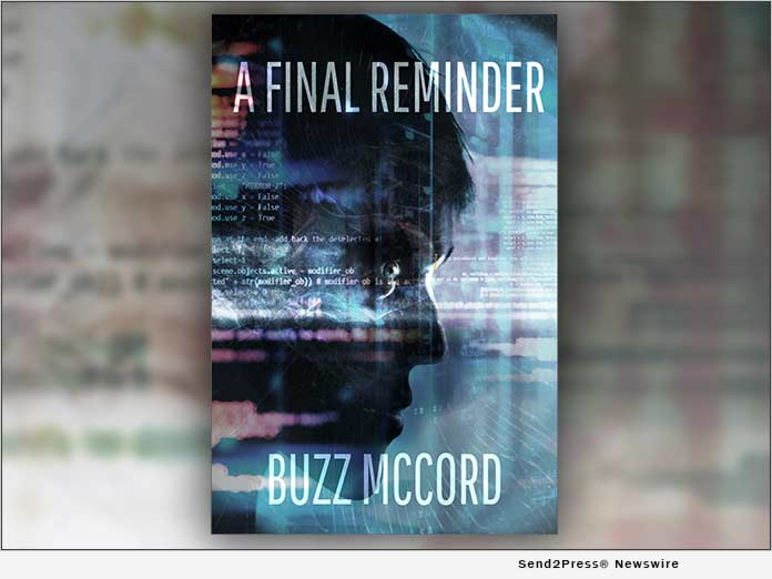 BOOK: A Final Reminder by Buzz McCord