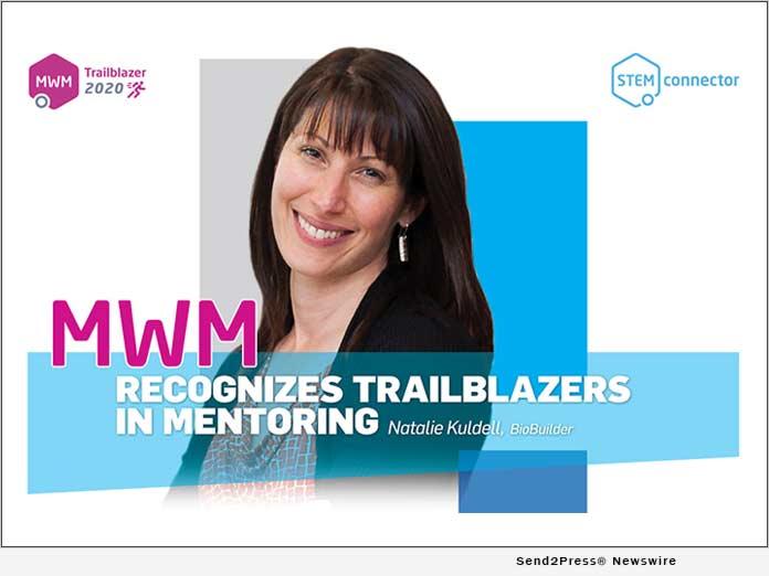 Dr. Natalie Kuldell, Founder of BioBuilder