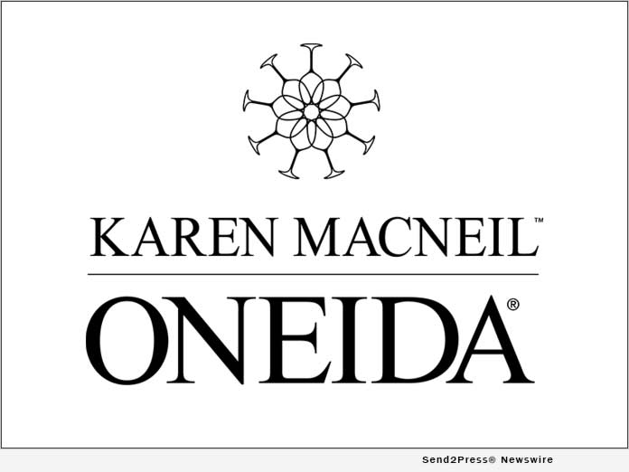 Karen MacNeil in collaboration with The Oneida Group