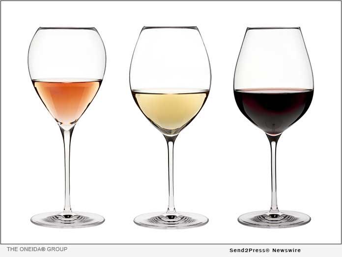 Wine Glassware - The Oneida Group