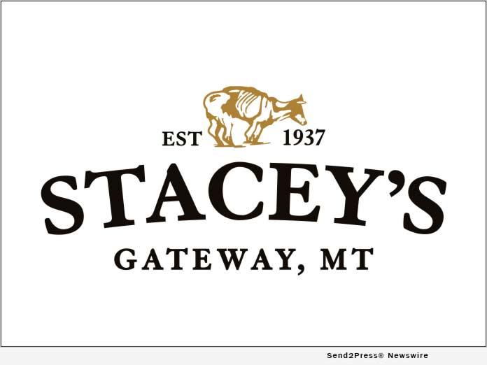 Stacey's Gateway, MT