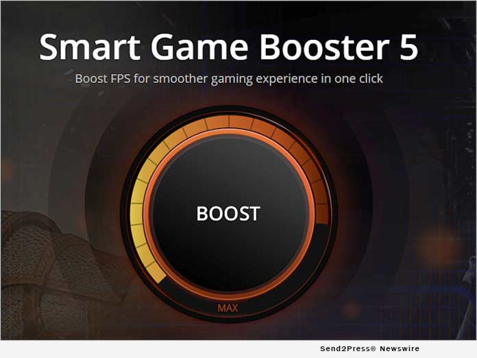 Smart Game Booster 5