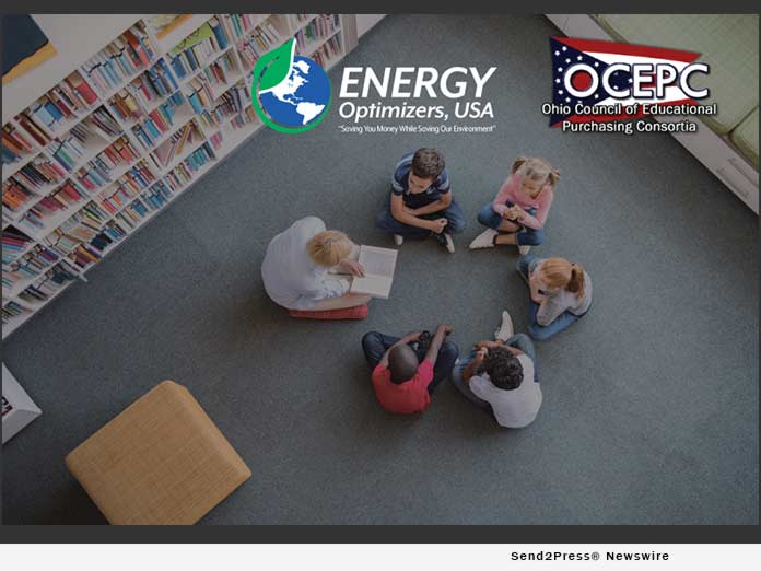 OCEPC - Energy Optimizers, USA
