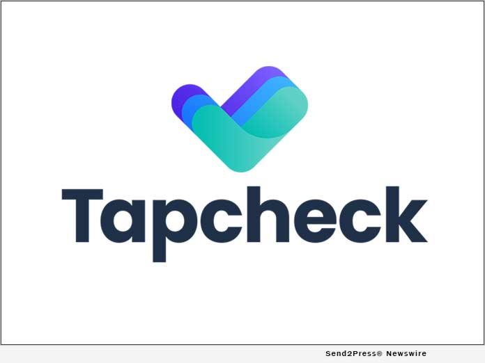 Tapcheck
