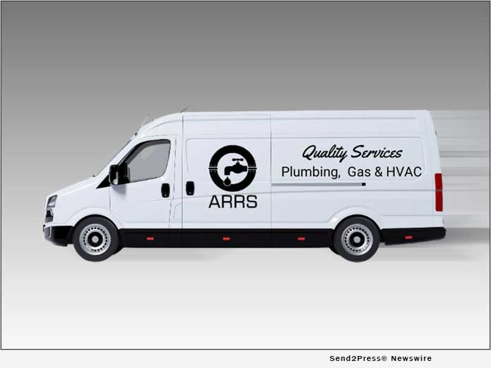ARRS - Plumbing, Gas and HVAC