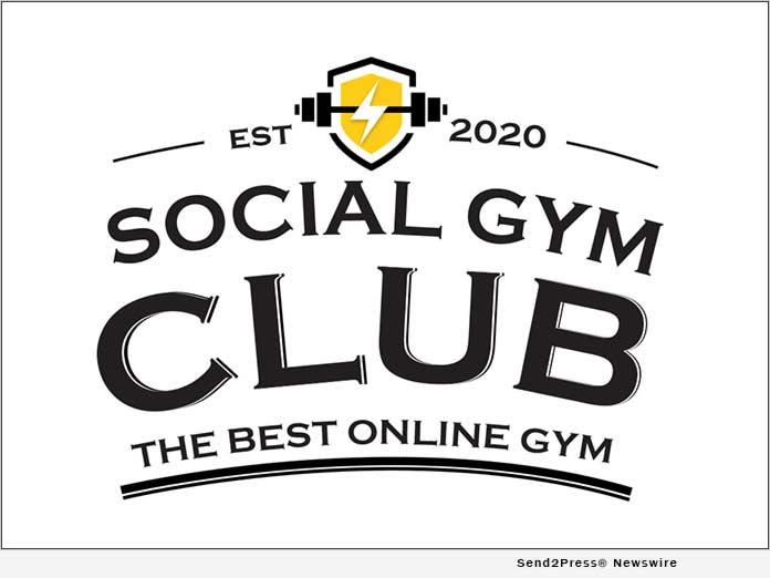 Social Gym Club