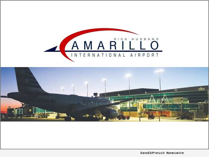 Rick Husband Amarillo International Airport