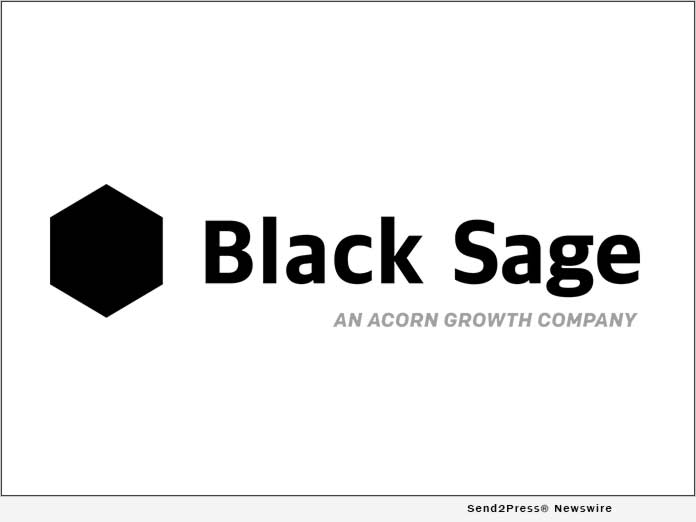 Black Sage - an Acorn Growth Company
