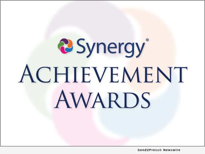 Synergy Achievement Awards