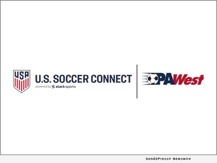 Soccer Connect and PA West