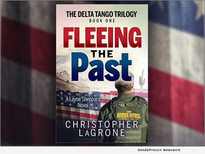 The Delta Tango Trilogy Book One - Fleeing the Past