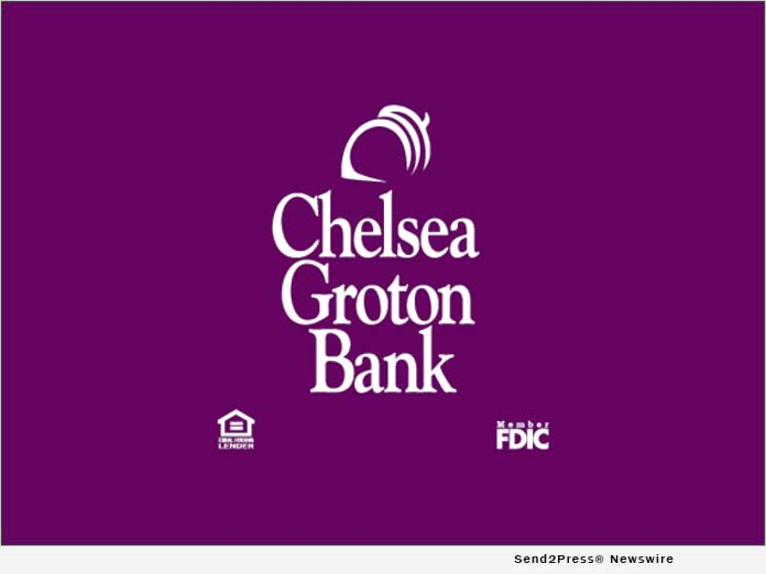 Newswire: Chelsea Groton Bank, in Partnership with NCDC and GNACC, Offers Free Online Business Seminars for Local Entrepreneurs