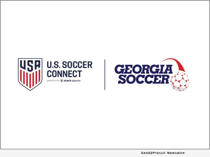 Stack Sports and Georgia Soccer Look to Long-Term Growth With 5 Year Partnership Extension