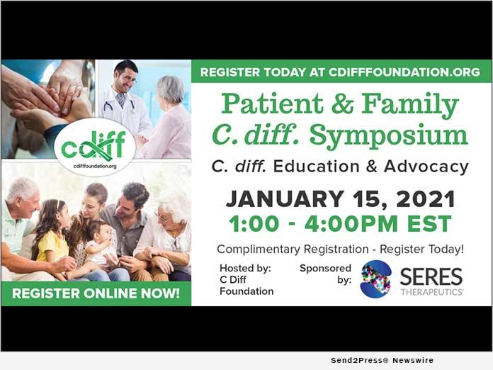 Patient and Family C. diff. Symposium
