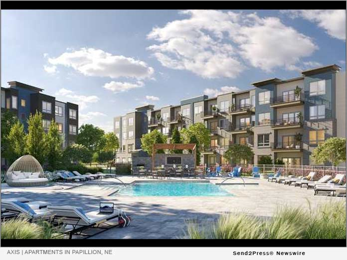 Axis | Apartments in Papillion, NE