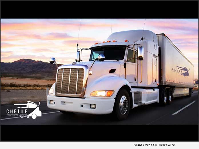 CHELLE Trucking