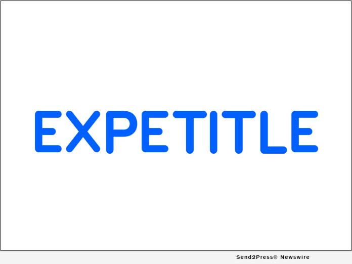 News from Expetitle
