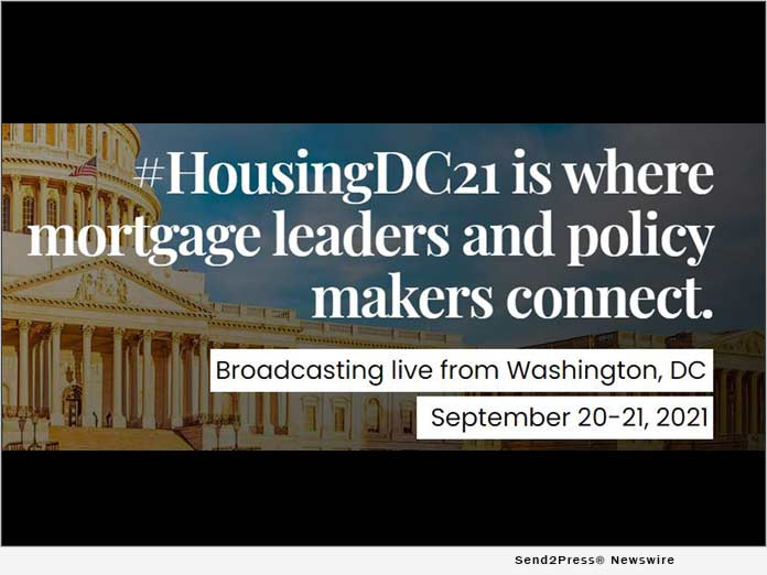 #HousingDC21 - Washington DC