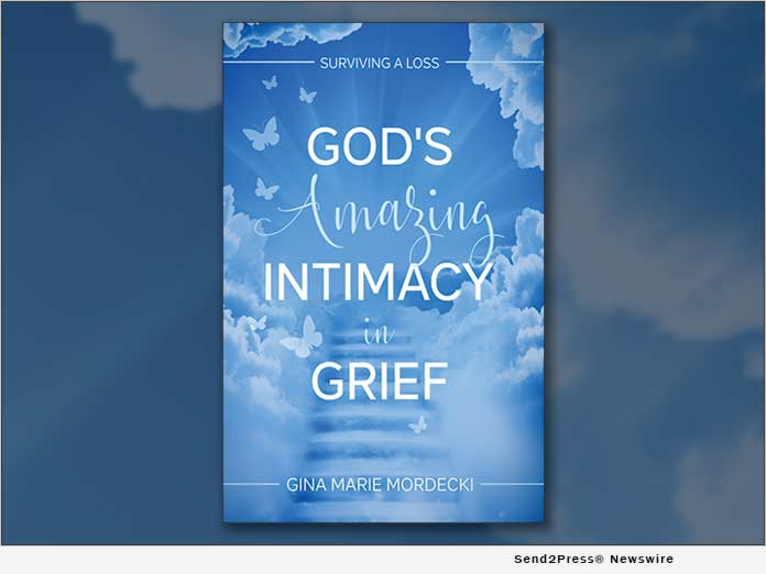 BOOK: God's Amazing Intimacy in Grief
