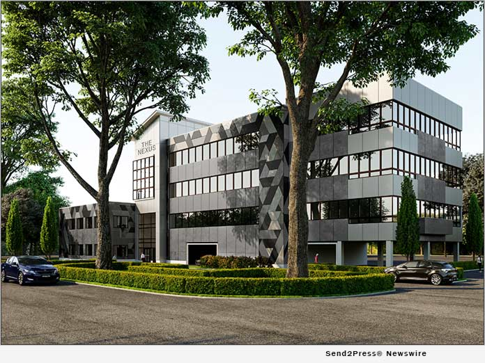 Alliven Group headquarters