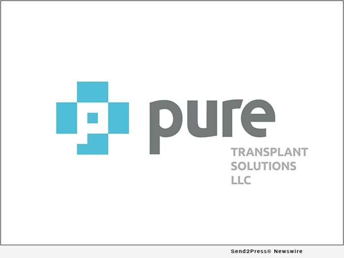 Pure Transplant Solutions LLC