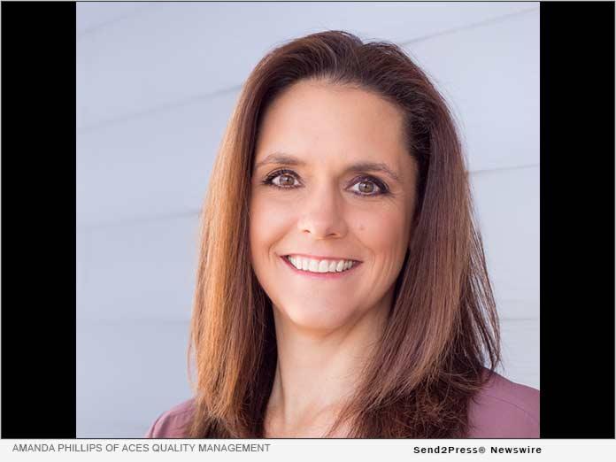 ACES Quality Management - Amanda Phillips
