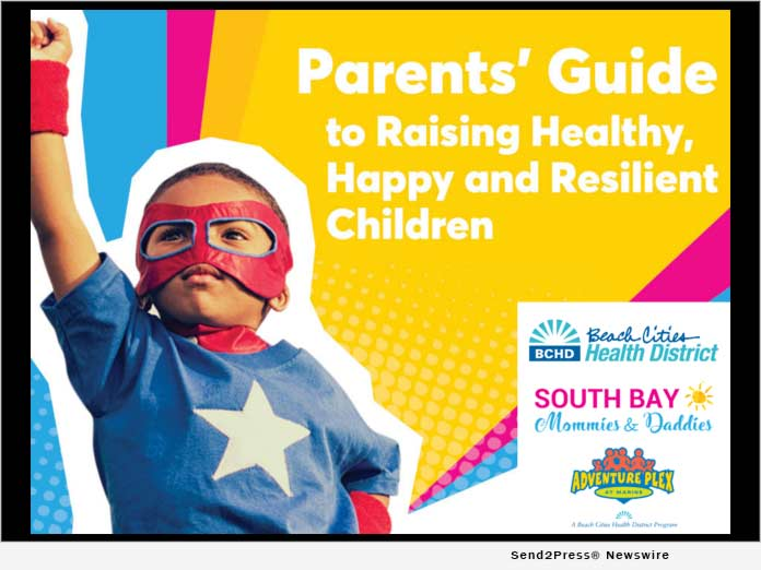 Parents Guide to Happy Children
