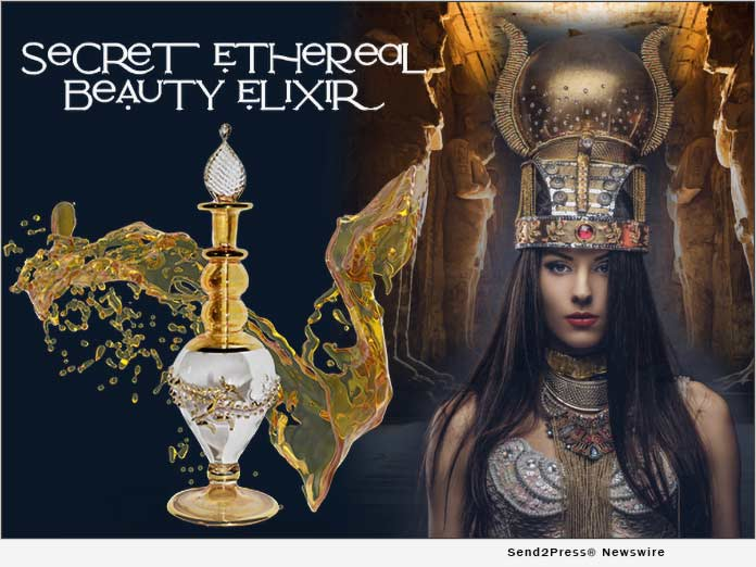 Secret Ethereal Beauty Elixir