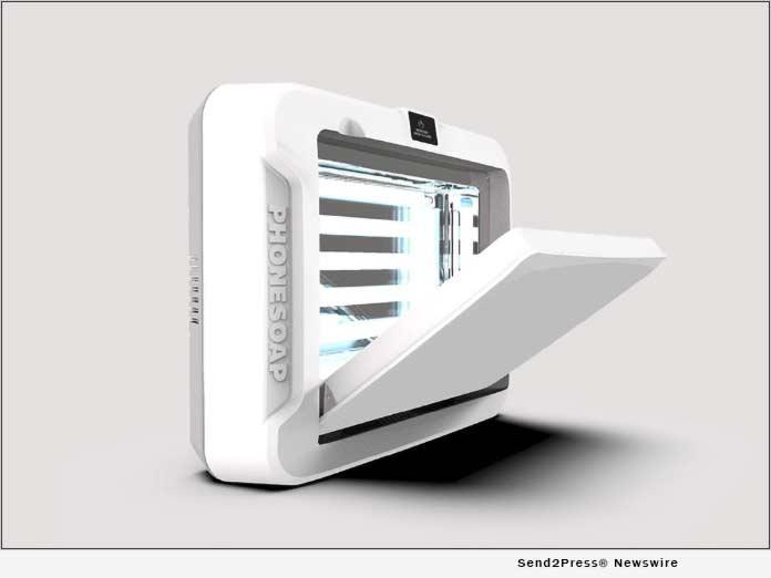 PhoneSoap ExpressPro