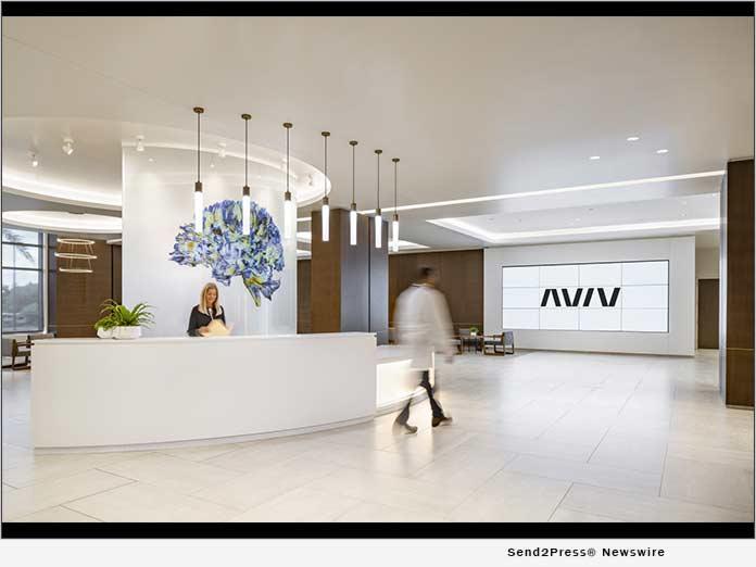 Aviv Clinics Florida