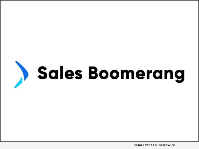 Sales Boomerang