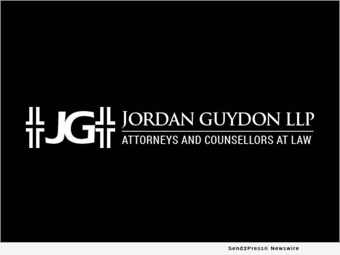 Jordan Guydon LLP