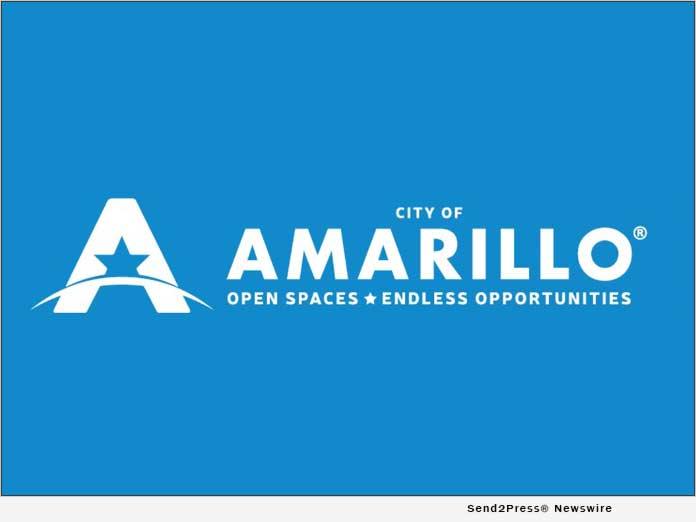 City of Amarillo - TEXAS